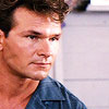Patrick Swayze photo containing a portrait entitled Dirty Dancing