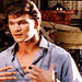 Dirty Dancing - patrick-swayze icon