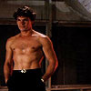 Patrick Swayze photo with a hunk titled Dirty Dancing