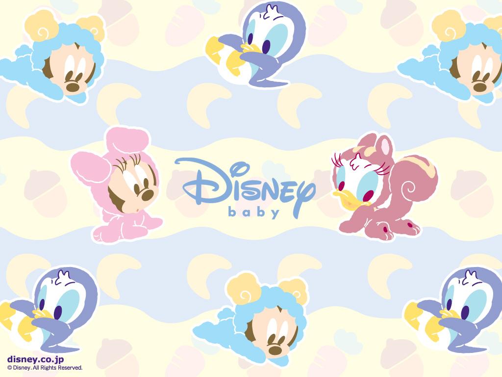 Disney mga sanggol