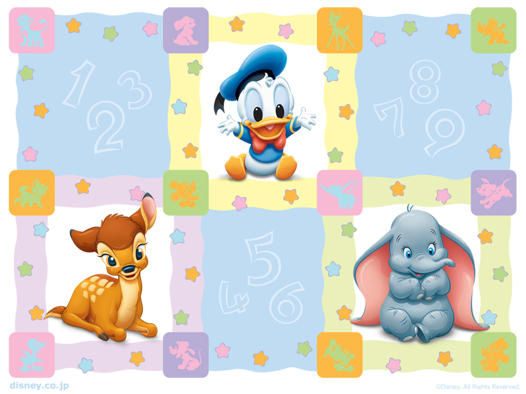 Disney Baby Images Babies HD Wallpaper And Background Photos