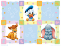 Disney Babies - disney-baby wallpaper