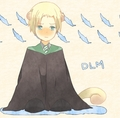 Draco Malfoy - harry-potter-anime photo