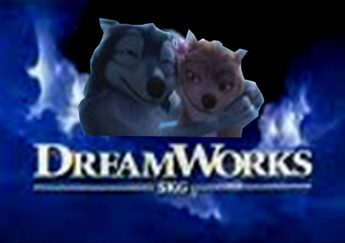 Dreamworks Alpha and Omega