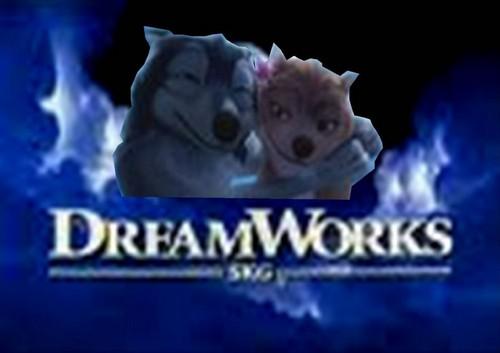 Dreamworks Alpha and Omega