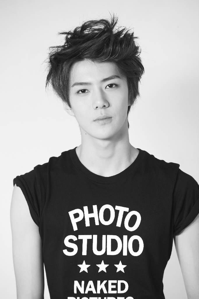 EXO-K Unseen teaser pics