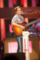 Easton Corbin at the Grand Ole Opry