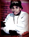Eazy E - back-in-the-day photo