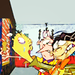 Ed, Edd and Eddy <3 - dacastinson-and-_naiza icon