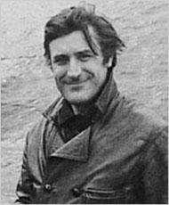 """Edward James """"Ted"""" Hughes, OM (17 August 1930 – 28 October 1998)"""
