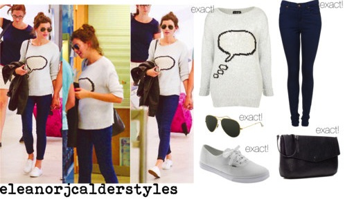 Eleanor Style Eleanor Calder Photo 31455303 Fanpop