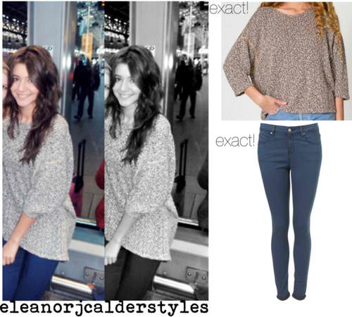 Eleanor Style Eleanor Calder Photo 31455327 Fanpop