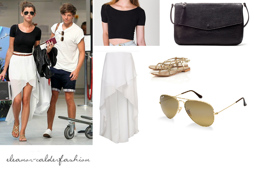 Eleanor Calder Inspired Fashion Tumblr