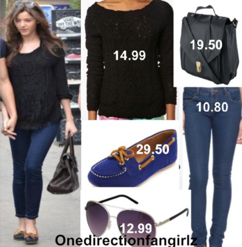 Eleanor Style.