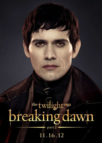 Eleazar - Denali - Breaking Dawn Part 2 poster - harry-potter-vs-twilight Photo