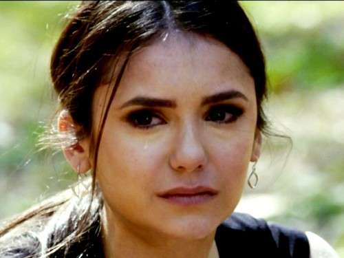 tv babaeng tauhan wolpeyper containing a portrait called Elena Gilbert
