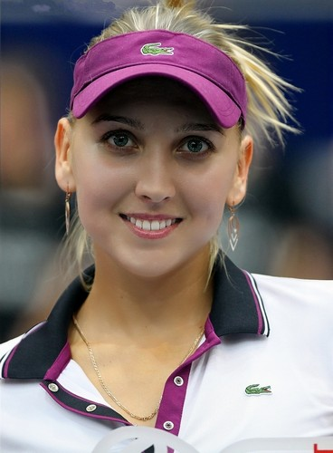 Elena Vesnina-2 - tennis Photo