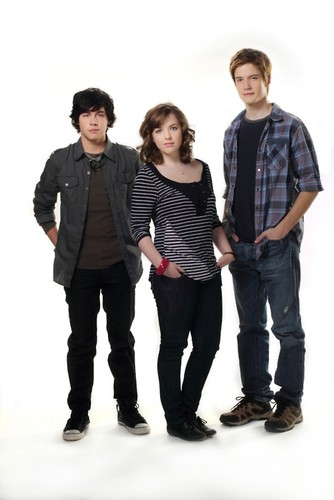 Eli,Clare,and Jake