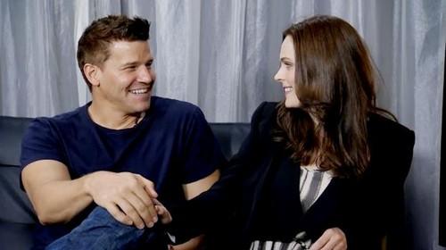 Emily & David [Comic Con 2012]