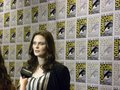 Emily Deschanel at Comic Con 2012 - emily-deschanel photo