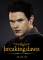Emmett Cullen Breaking Dawn Part 2