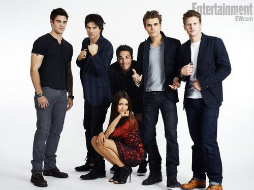 Entertainment Weekly 2012