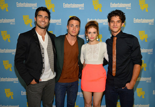 Entertainment Weekly's 6th Annual Comic-Con