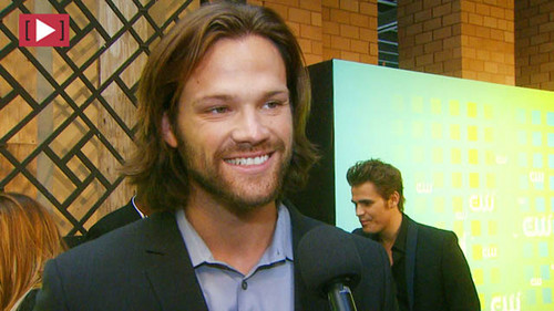 Entertainment Weekly's Comic-Con Celebration – July 14th 2012 - jared-padalecki Photo