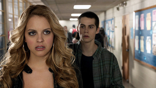 Ep.207 | 'Restraint' - stiles Photo