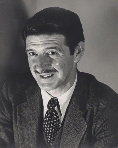 Eric Knight (10 April 1897 – 15 January 1943)