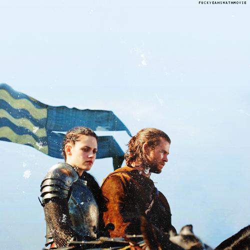 Eric & Snow