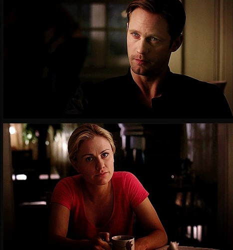 "Eric and Sookie 05x05 ""Let's Boot and Rally"""