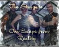 Escape from reality - stargate-sg-1 fan art