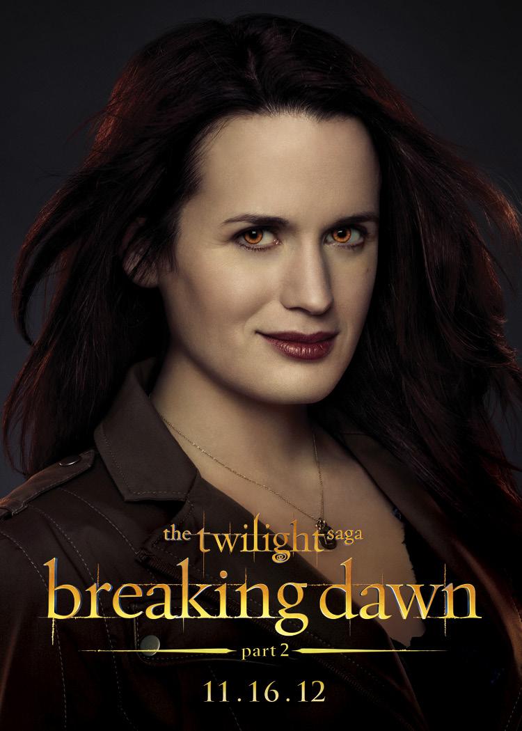 Esme Cullen Breaking D...