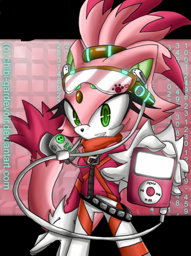 FLARE THE RECOLOR BLAZE!!!!!!!!