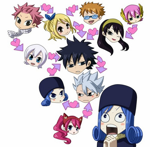 Fairy tail :)