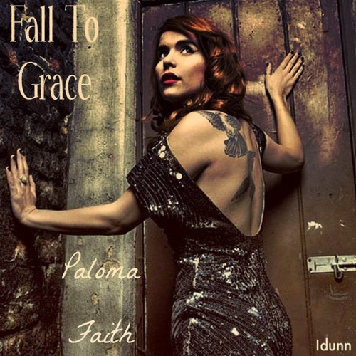 Fall To Grace (Fan Made Cover)