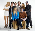 Falling Skies Cast at Comic Con 2012