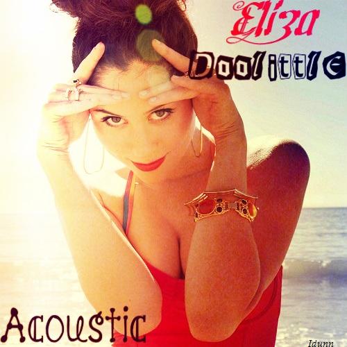 팬 made Acoustic cover