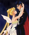 Fav Anime Couple - Prince Endymion & Princess Serenity