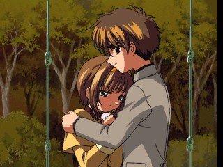 Fav Anime Couple - Sakura & Syaoran