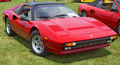 Ferrari 308 - classic-cars photo