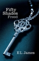 Fifty Shades Freed new cover - fifty-shades-trilogy photo
