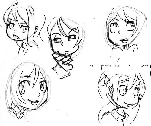 Filia faces 2