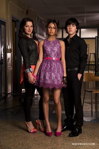 Fiona,Imogen,and Eli