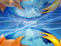 Fire Fox - firefox wallpaper