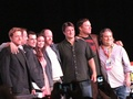 Firefly Cast at Comic Con 2012 - firefly photo