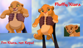 Fluffy/Kiara