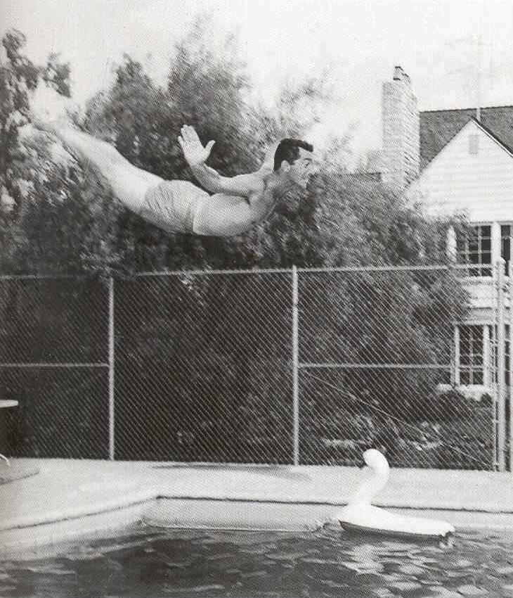 Fly Dean!