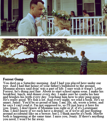 Forrest Gump - movies Fan Art
